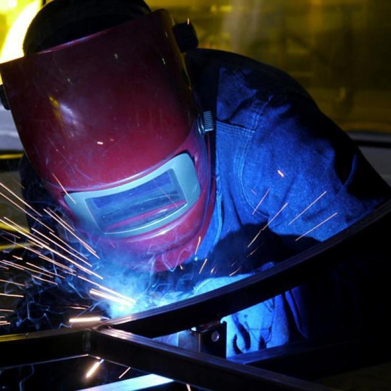 Maintenance industrielle et tertiaire assurée par la Métallerie AMCI<br>
